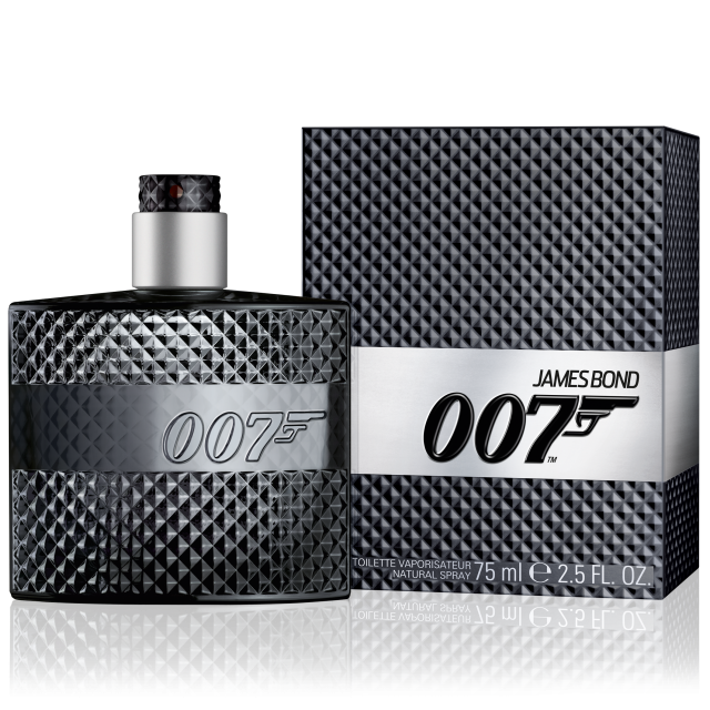 James Bond Signature edt
